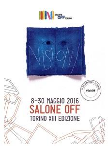 Salone Off Torino 2016